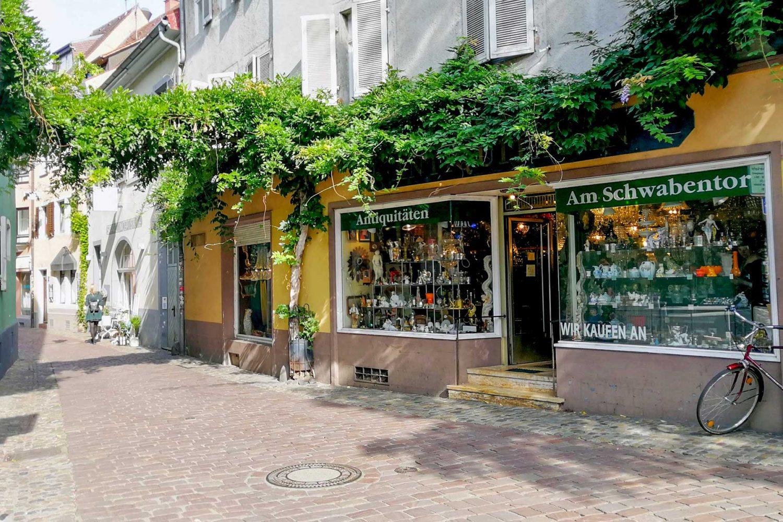 Freiburg Tours - Stadtrundgang in Freiburg