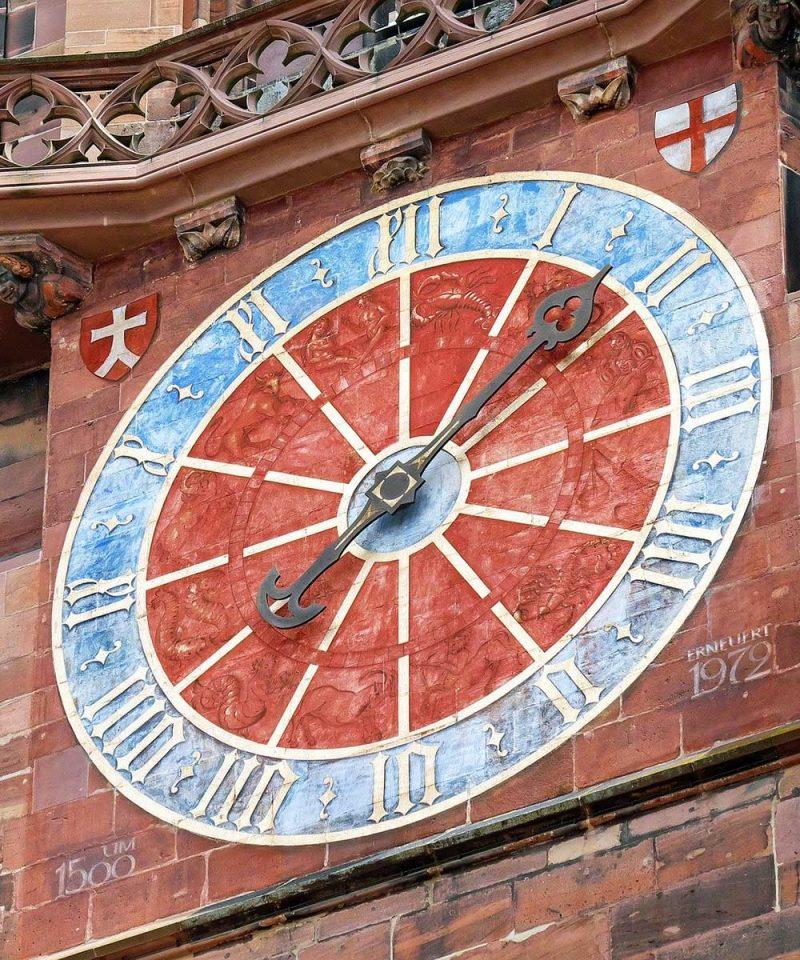 Freiburger Münster Buchen | Cathedral Tours Freiburg