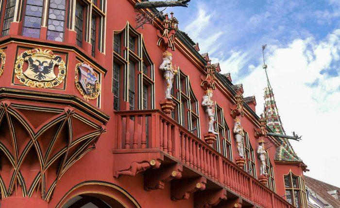 Das historische Kaufhaus – Meisterwerk der Habsburger in Freiburg