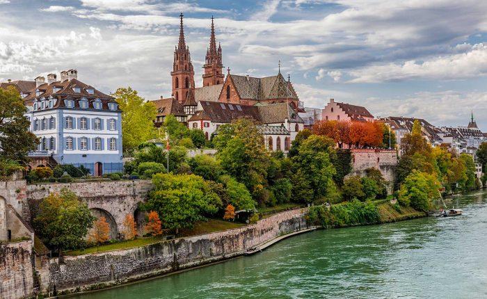 Stadtführung Basel