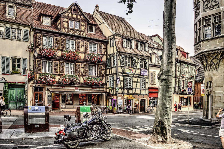 Stadtführung Colmar