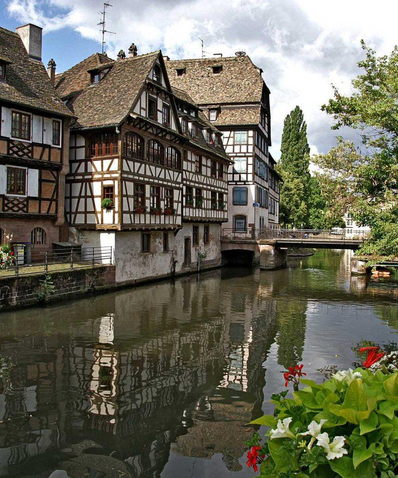 Strasbourg Stadtführung