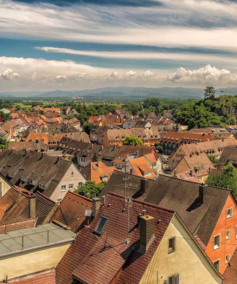 Stadtführung Breisach | Öffentliche Stadtführung Breisach