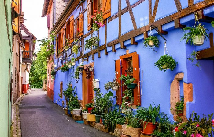 Reiseleitung Elsass | Day Trips to Alsace, France