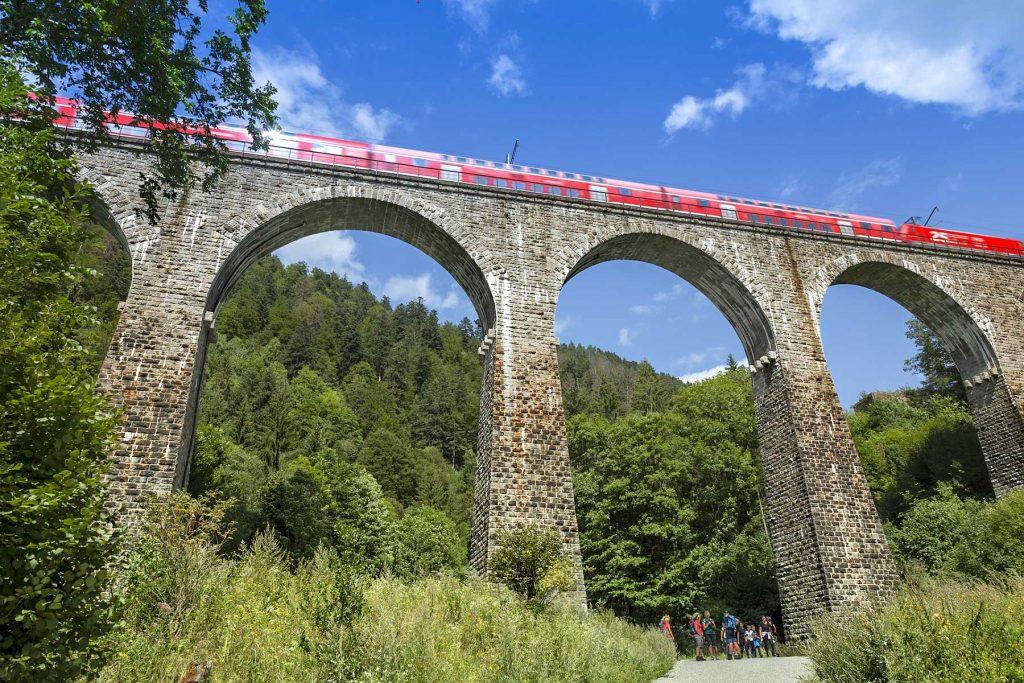 Reiseleitung Schwarzwald