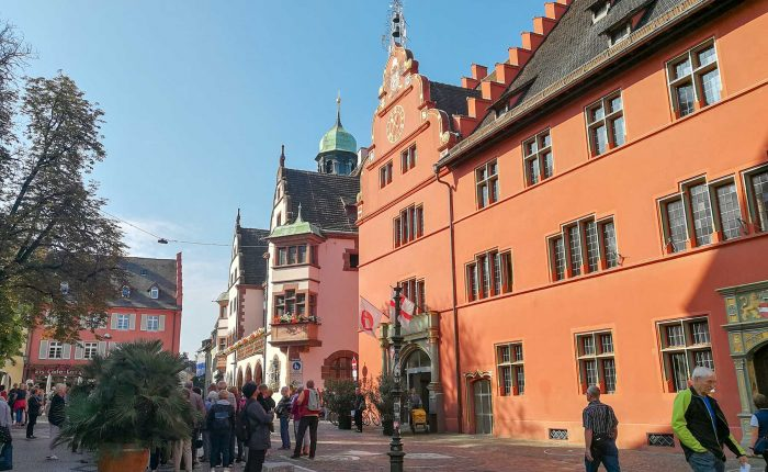 Klassischer Stadtrundgan | Freiburg – gateway to the Black Forest | Freiburg City Tours