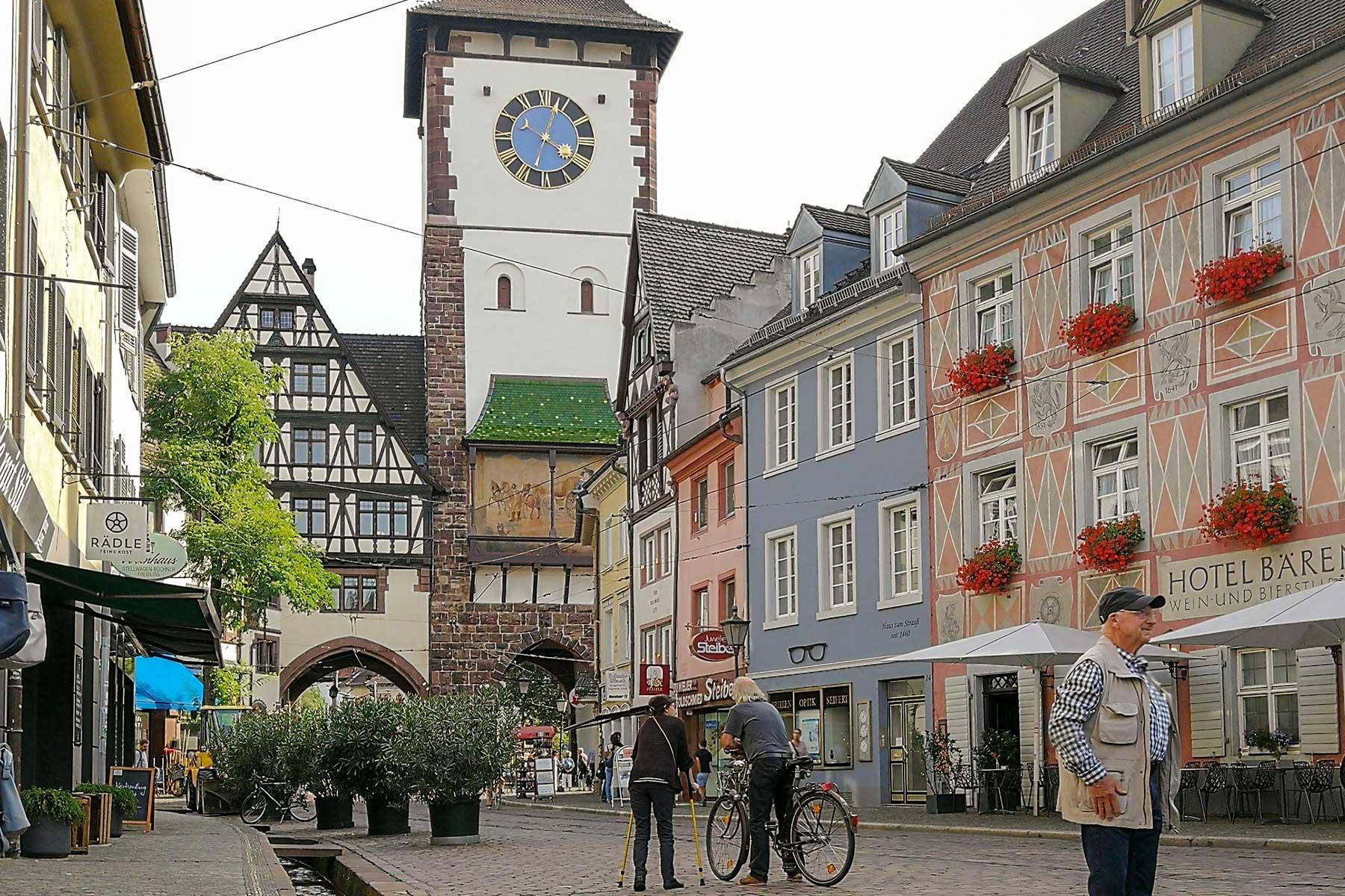 Sex Treffen In Freiburg
