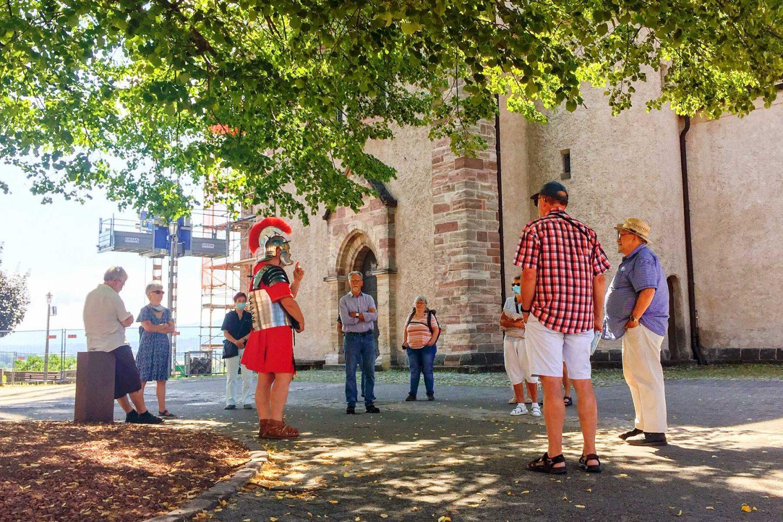 Themenführung Breisach am Rhein