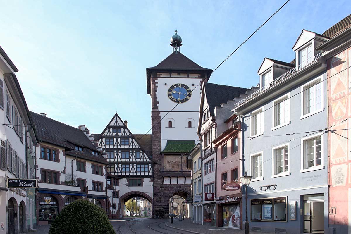 Kinderführung Freiburg