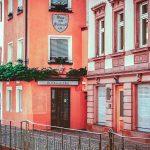 Stadtführung in Freiburg - Guided Tours in Freiburg