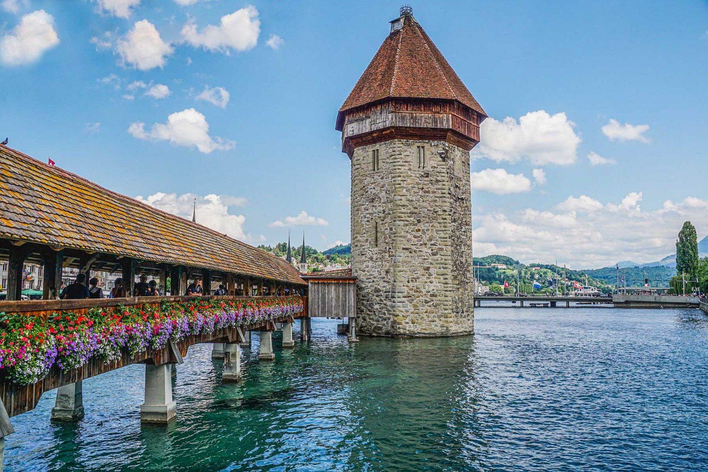 Reiseleitung Nördliche Schweiz
