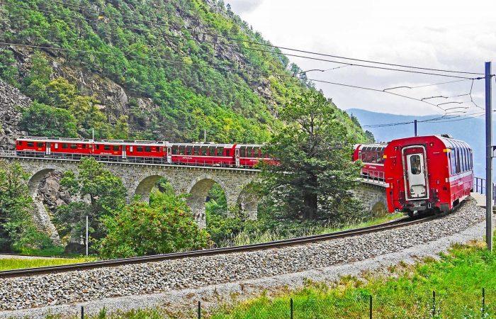 Reiseleitung Nördliche Schweiz | Schynige Platte Tour