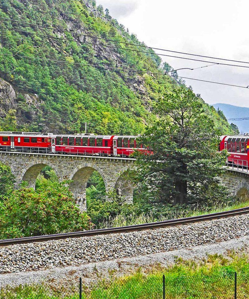 Reiseleitung Nördliche Schweiz   Schynige Platte Tour