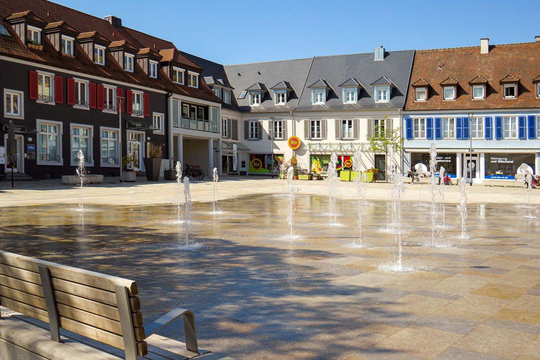 Öffentliche Stadtführung Breisach