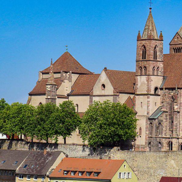 Stadtführung Breisach | Rhine River Cities tours