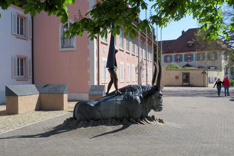 Stadtführung Breisach