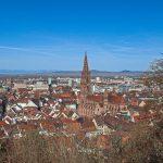 Freiburg Tours | Digitaler Stadtrundgang Freiburg