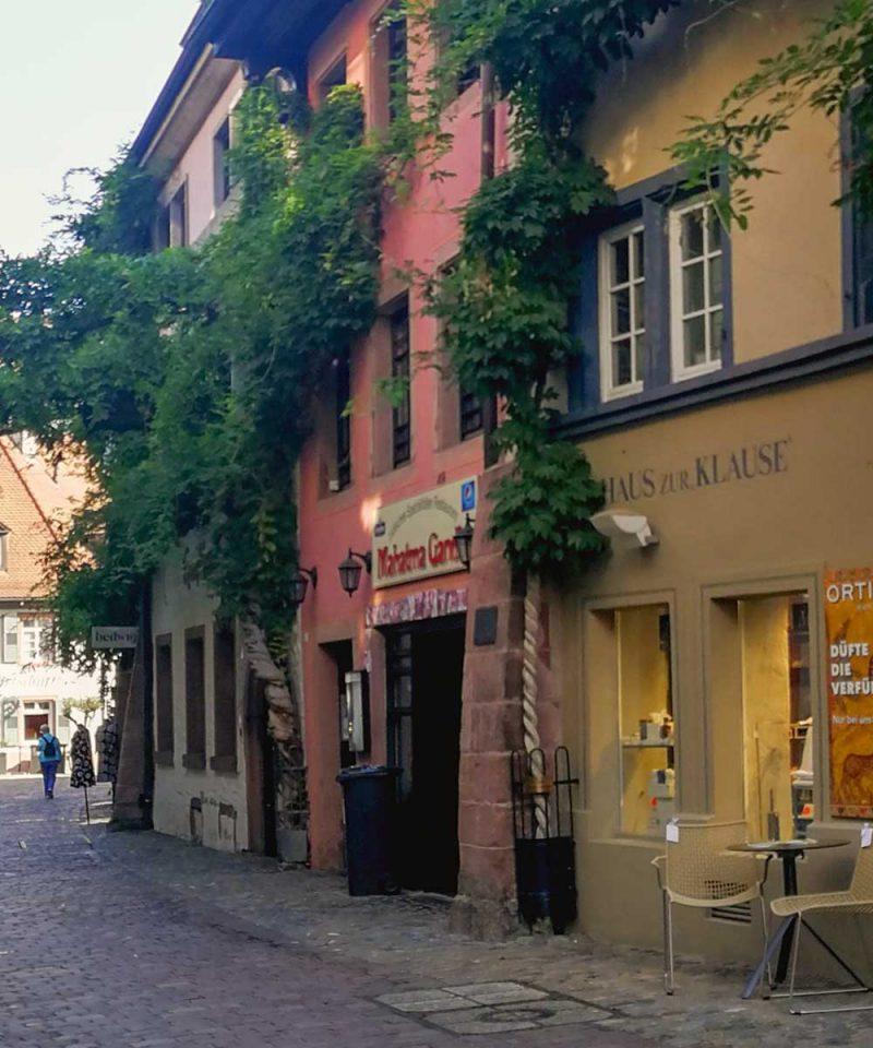 Stadtführung in Freiburg | Familienführung in Freiburg - Guided Tours in Freiburg
