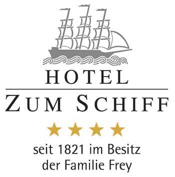 Hotel Zum Schiff - partner of Tours in Freiburg